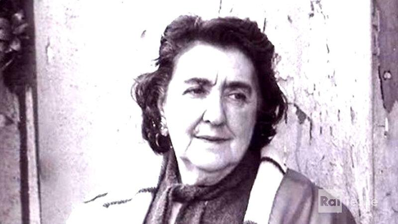 Alda Merini legge Mie sere 1995