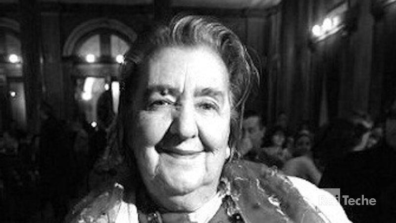 Alda Merini su quella cosa chiamata poesia 1995
