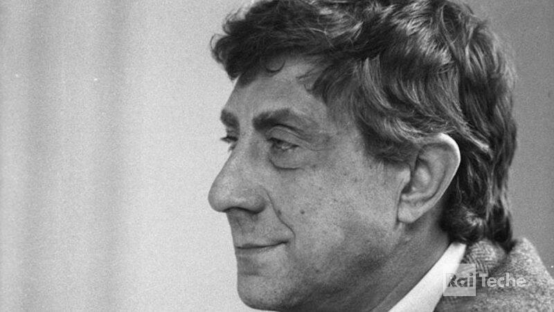 Basaglia impossibile definire la malattia mentale, 1977