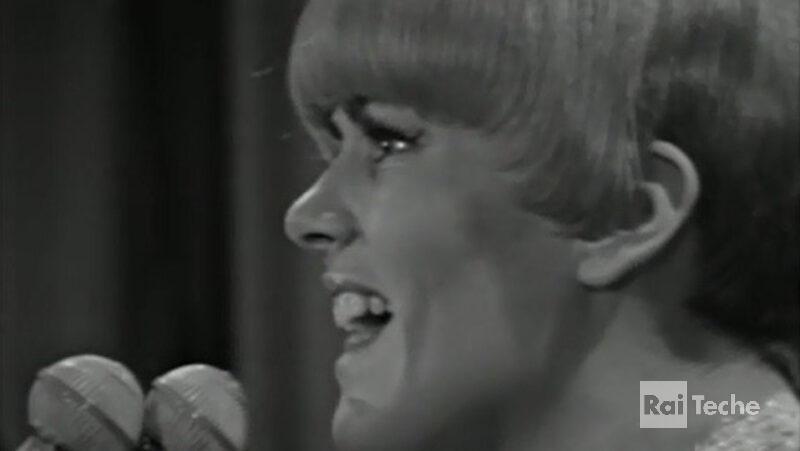 Diamoci del tu, 1967