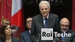 Elezione Sergio Mattarella Dodicesimo Presidente della Repubblica