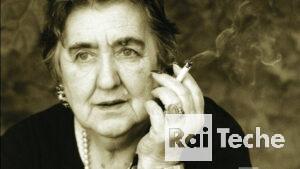 Incontro con Alda Merini