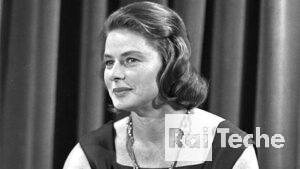 Ingrid Bergman a Gran varietà