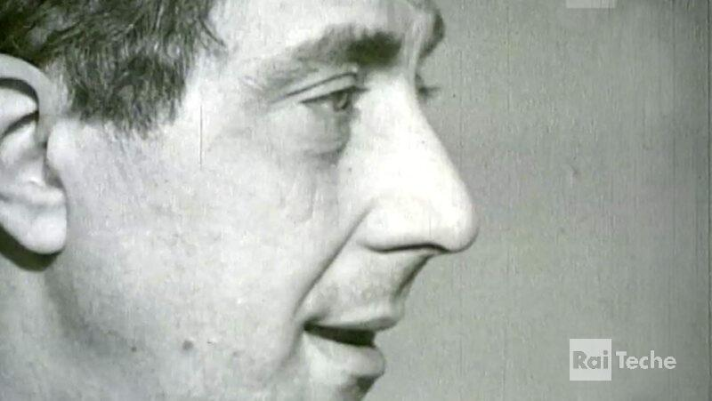 Intervista allo psichiatra Franco Basaglia, 1983