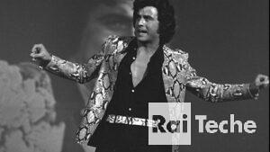 Little Tony a Gran varietà, 1974