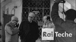 Sandro Pertini il giuramento
