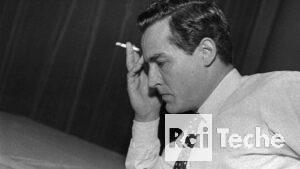 Vittorio Gassmanil saccente a Gran varietà