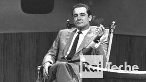 Vittorio Gassmanlo scroccone a Gran varietà