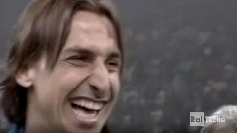 Auguri a Zlatan Ibrahimovic
