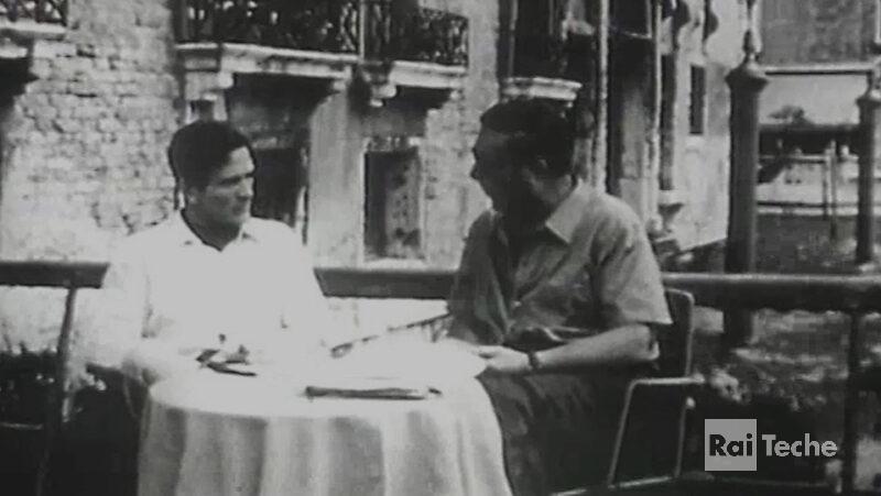 Frammenti di Pasolini – Edipo Re, 1967