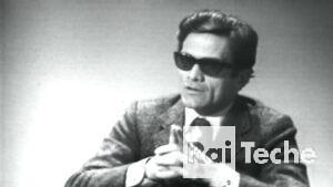Pasolini e il pubblico Cinema 70, prima parte, 1970