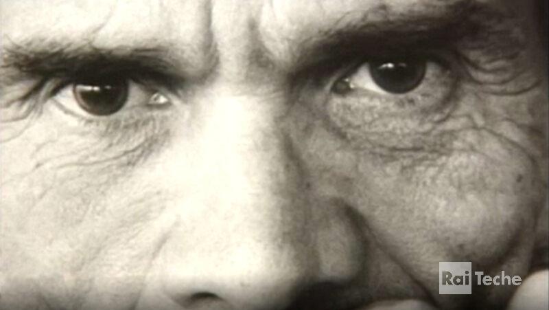 Pasolini poeta, corsaro, profeta, 1993 - prima parte
