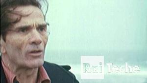 Pier Paolo Pasolini. Un poeta scomodo, 1997 – quinta parte